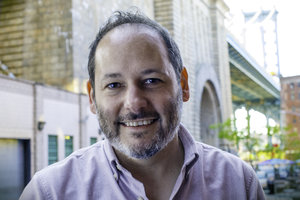 Tom Donahue, Director/Producer/Co-founder, CreativeChaos